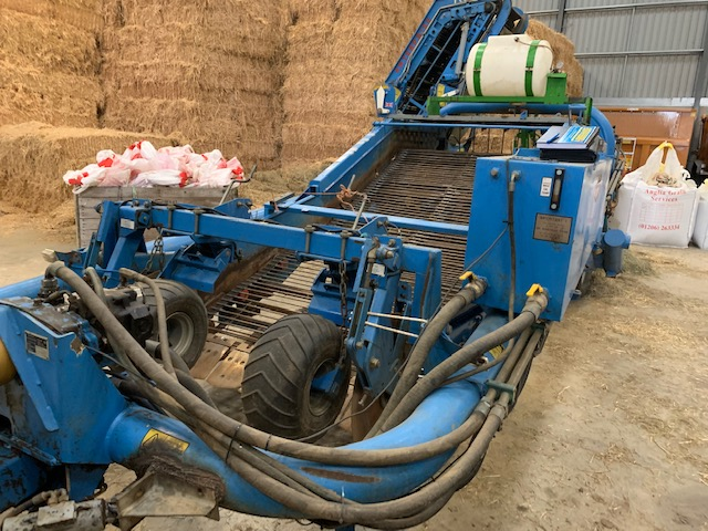 used-pearson-enterprise-2-row-potato-harvester-2000