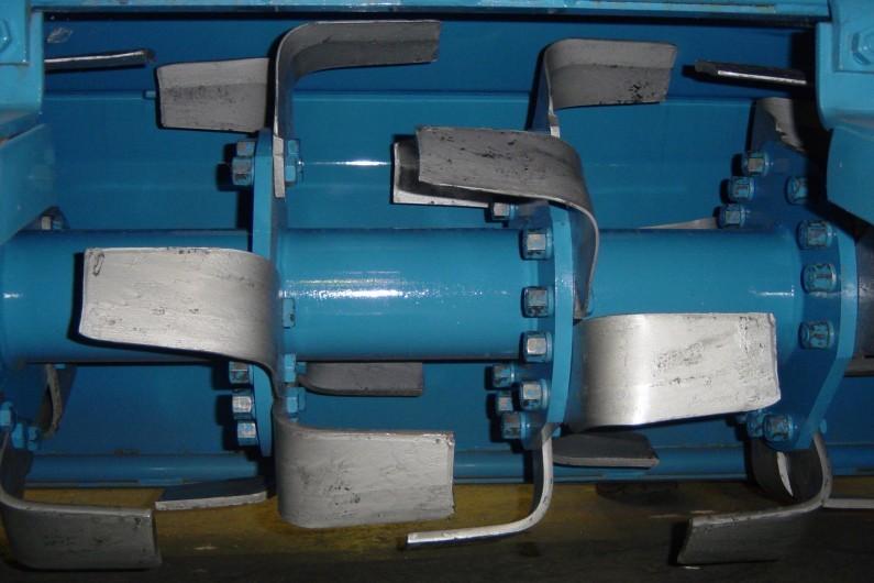 L Blades Powavator 150-70