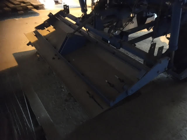 used-standen-sp200-planter-2-row
