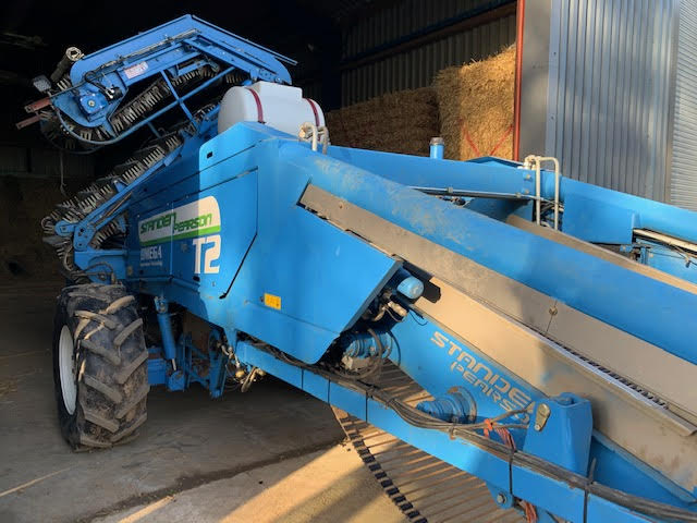 used-standen-t2-harvester-2010-105
