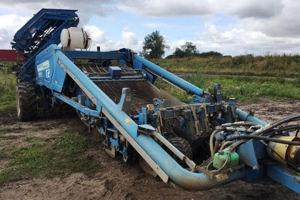 Thumbnail image for Used Standen T2 Potato Harvester (2010)