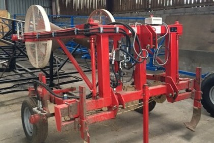 Used Machinery | Standen