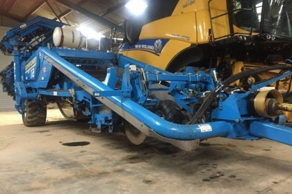 Thumbnail image for Used Standen T2 Potato Harvester 2015