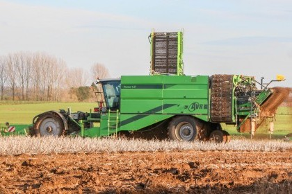 Thumbnail for Standen Engineering to supply AVR Harvesters and Crop Handling Equipment