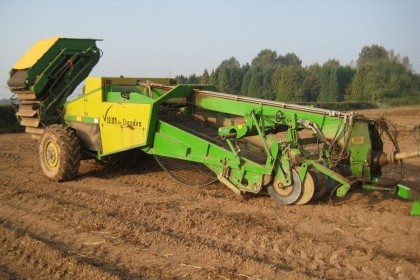 Thumbnail image for Used Standen Vision Harvester 2000
