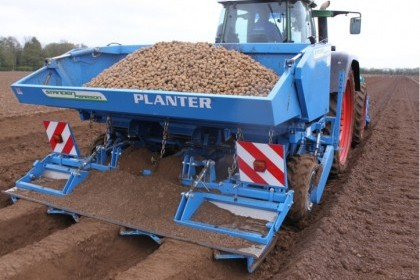 Thumbnail image for Standen SP330 Potato Planter