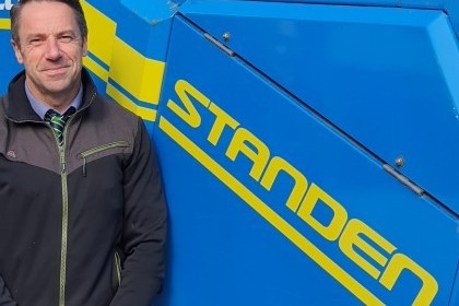 Thumbnail for Standen Engineering Ltd Welcomes Alan Snow Agricultural Engineers Ltd to their Dealer Network