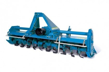 Thumbnail image for Standen Delta Rotary Tiller Series