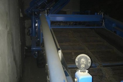 Thumbnail image for Used Standen T2 Harvester 2011 total refurb 2018