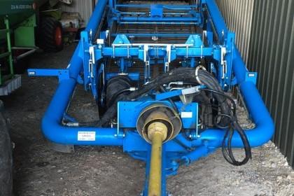 Thumbnail image for Used Standen T2 Potato Harvester 2013