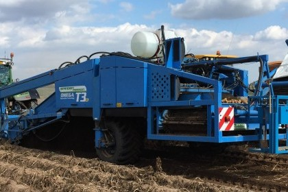 Thumbnail image for Standen T3 Harvester