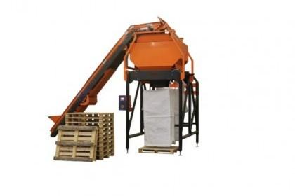 Thumbnail image for VHM BigBagfilr Bag filling solution