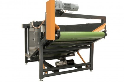 Thumbnail image for VHM Evenflow  Discharge Conveyor