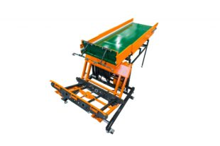 Thumbnail image for VHM Tipr Conveyor