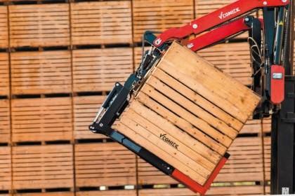 Thumbnail image for Vegniek Box Rotator