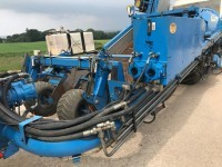 Used Standen Pearson 2 Row Enterprise Potato Harvester Main Image
