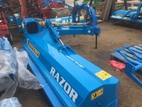 Standen Razor PSE Rear Mounted Offset Mulcher 3