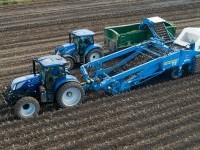 Standen T3 Harvester