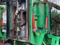 used-baselier-haulm-topper-hftlkb550-2017