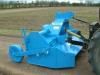 Used Standen Pearson 150-70 Rotary Tiller