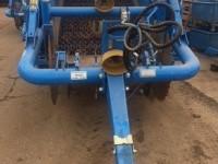 Used Ex Demo Standen UniPlus 1500 Soil Separator