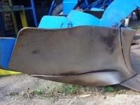 Used Standen Bedformer Body