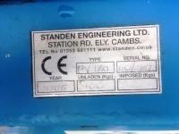 Used Standen Powavator McKie 1