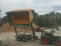 used-gourdon-tbg330-lateral-dump-cart-trailer
