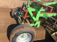 Baselier Folding Hook Tine Cultivator 6