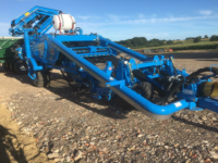 used-standen-t2-harvester-2018-model