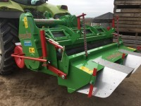 Baselier 3FKV200 Rotary Hook Tine Cultivator from Standen