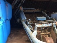 Used Pearson Enterprise 2 Row Harvester