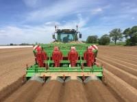 Baselier Planter Cultivator