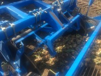 Standen T2 Potato harvester image
