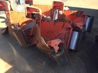 Used Grimme Shapeforma Bodies 3
