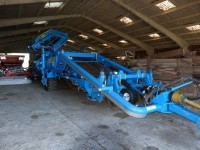 used-standen-t2-harvester-double-omega-2019