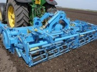 Powavator 400-140 with Crumbler Rollers