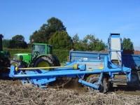 Standen QM Harvester