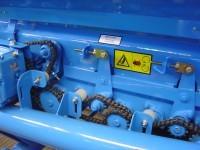 Standen QM harvester chain drive