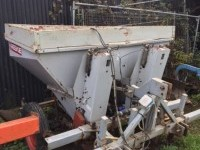 Used Reekie 2 Row Planter
