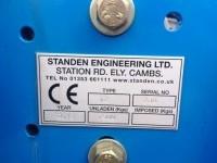 Used Standen T2 Potato Harvester 6