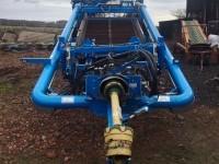 Used Standen T2 Potato Harvester 5
