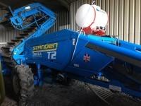 used-standen-t2-potato-harvester-2013