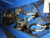 Used Standen T2 Harvester Double Omega 1