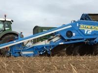 Standen T2 Potato Harvester