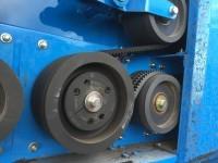 Standen uniplus destoner v belt drive