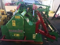 Used Baselier Hook Tine Cultivator