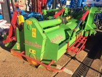 Baselier Hook Tine Cultivator (used)