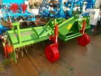 used-baselier-fkv380-hook-tine-cultivator-2011