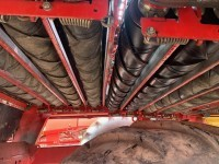 used-grimme-gt170-2-row-potato-harvester-2013